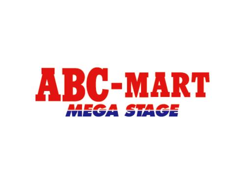 ABCマート メガステージのロゴ画像