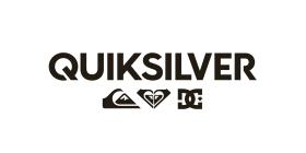 クイックシルバーストアのロゴ画像
