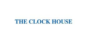 ザ・クロックハウスのロゴ画像