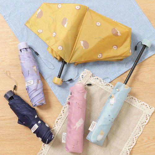 アニマル折傘