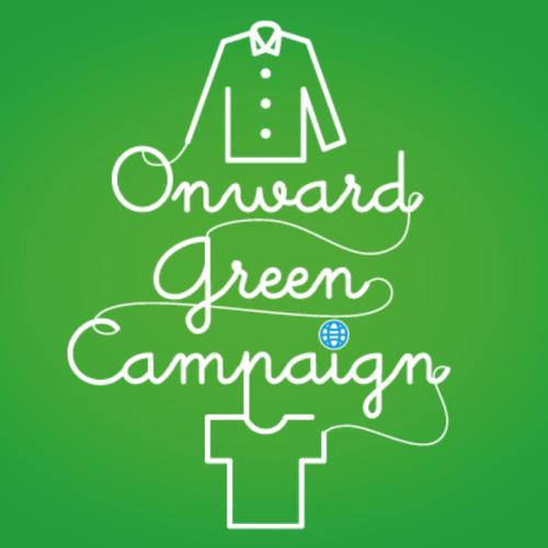 グリーンキャンペーン画像
