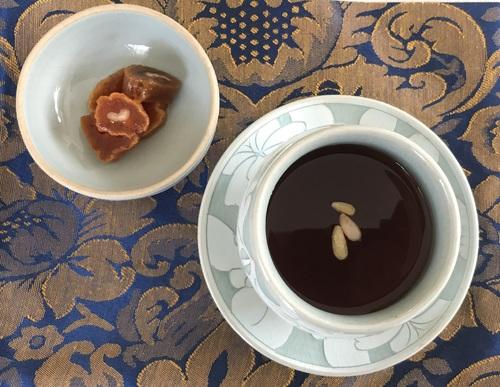 🍂秋の回数講座🍂 【季節の薬膳茶とデザート】残席わずか! アリオ蘇我2階カルチャー教室