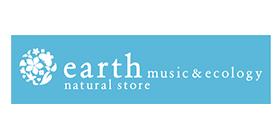 アース ミュージック&エコロジー ナチュラル ストアのロゴ画像