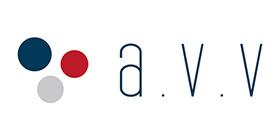 a.v.vのロゴ画像