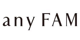 anyFAMのロゴ画像