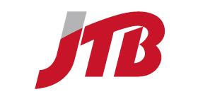 JTBのロゴ画像