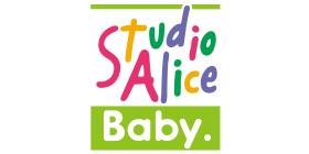 スタジオアリスBaby!のロゴ画像