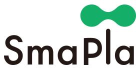 SmaPlaのロゴ画像