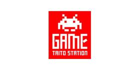 タイトーステーションのロゴ画像