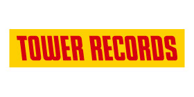 TOWER RECORDSのロゴ画像
