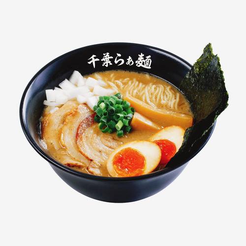 千葉らぁ麺の画像