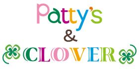 Patty's & Cloverのロゴ画像