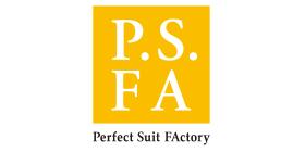 P.S.FAのロゴ画像