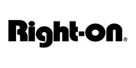 Right-onのロゴ画像