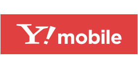 Y!mobileのロゴ画像